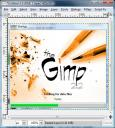 Gimp window